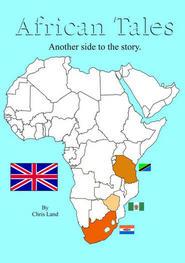 African Tales Rhodesian <a href=