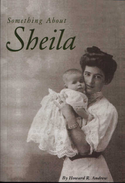 something about sheila rhodesian works