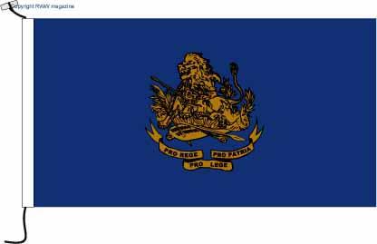 rhodesians worldwide flag